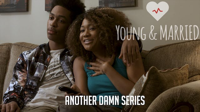 Young & Married Trailer