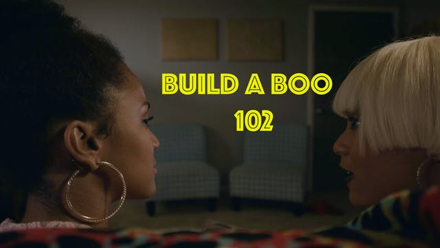 "Build A Boo ""Fake- A- Pic""  Episode 2"