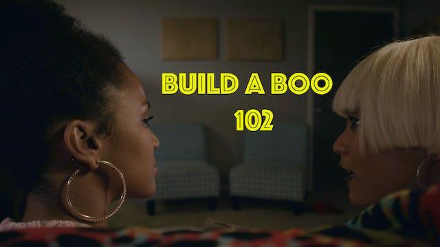 """Build A Boo """"Fake- A- Pic""""  Episode 2"""