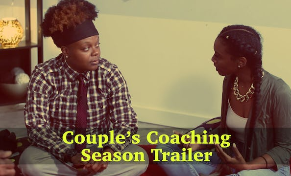 Couple's Coaching with Bah'Dori & A'La Omie
