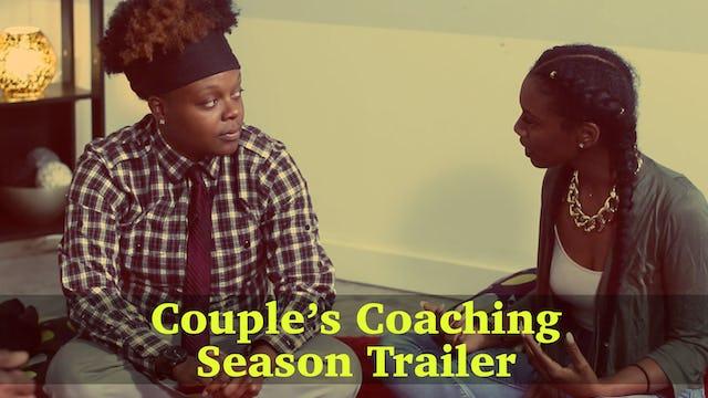 Couples Coaching with Bah'Dori & A'La Omie