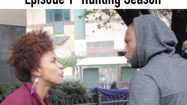 "Season 3, Episode 1 - ""Hunting Season"""