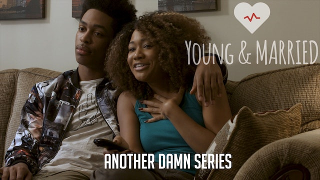 Young & Married on The DAMN Network