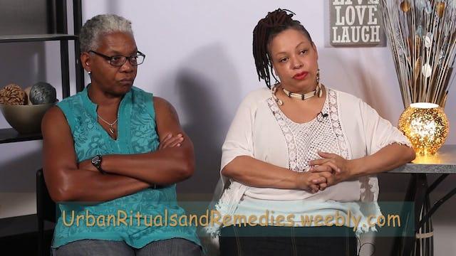 Couples Coaching Meet Bah'Dori Oyanna & A'La Omie