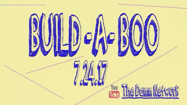Build A Boo Episode 1 Teaser
