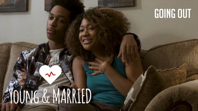 """Young & Married """"Going Out"""" Teaser"""