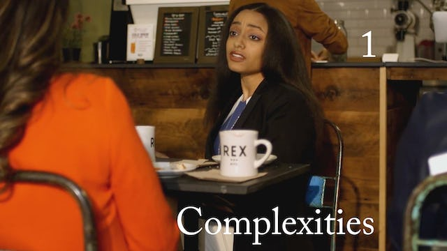 Complexities Web Series