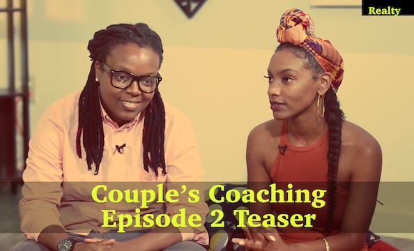 Couple's Coaching Episode 2 Teaser