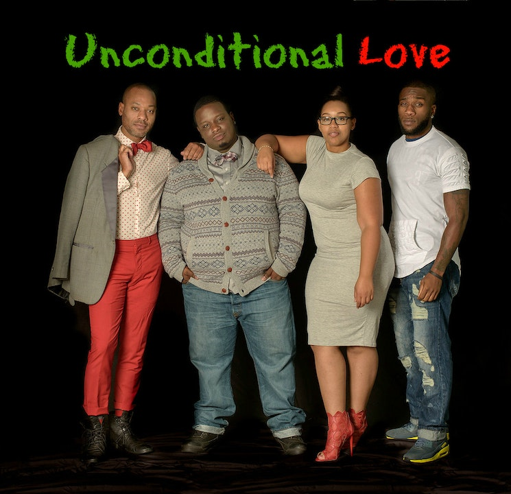 Unconditional Love Series Blurred