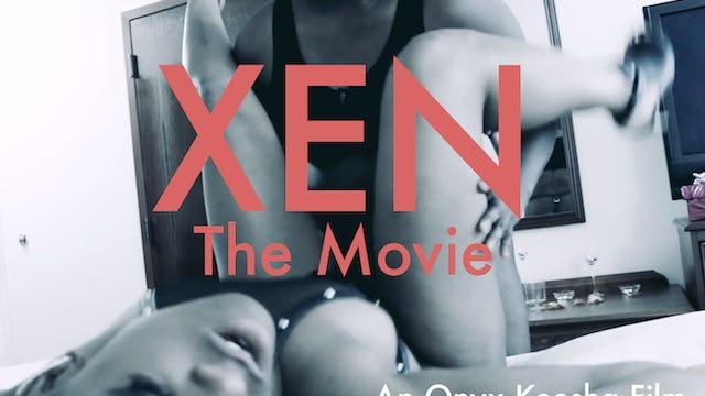 Xen The Movie