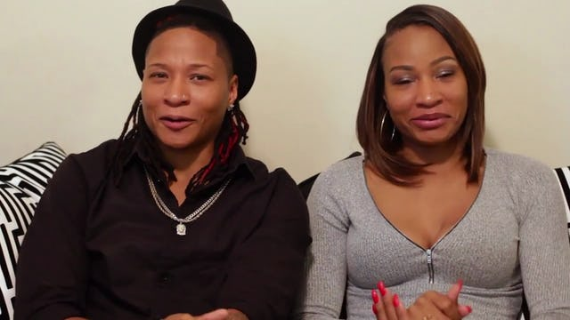 Season 1, 103 Special Edition  -Meet Patrice and Sharice