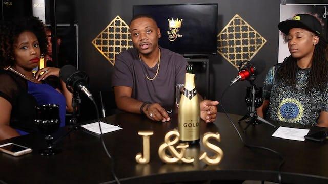 "The J & S Show ""Let's Talk Gay"" Bonus Footage"