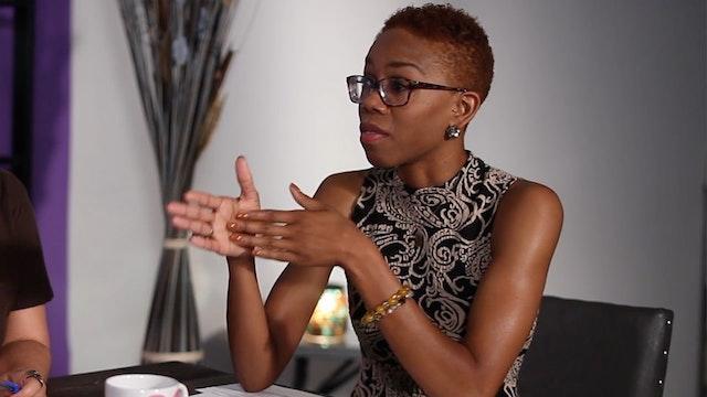 "Gab Talk ""Black Lives Matter"" Teaser"