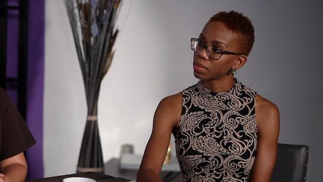 """Gab Talk """"Black Lives Matter""""Episode ..."""