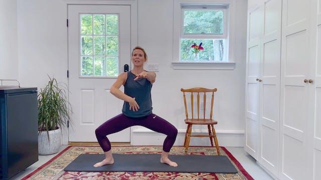 BeyondFit - Barre, Yoga & Pilates - 3...