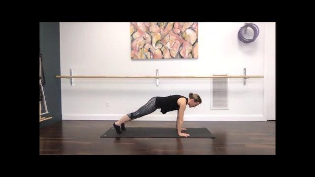 Pilates Mat - 44 min - 04/15/2020