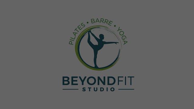 Pilates Mat Express Workout - 14 min ...