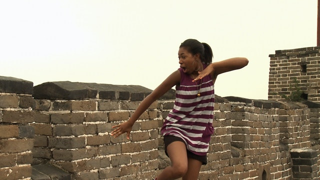 Teacher's Clip:  Excerpt - Great Wall...