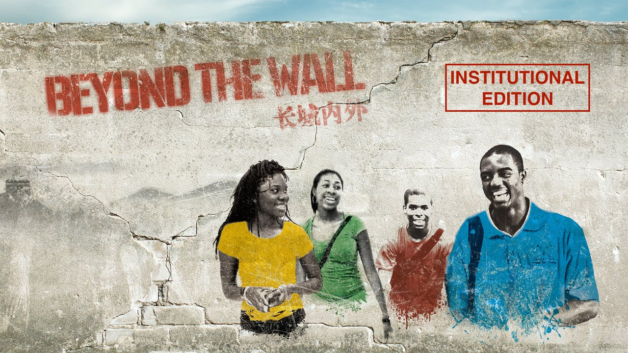 Beyond The Wall (Institutional Use)