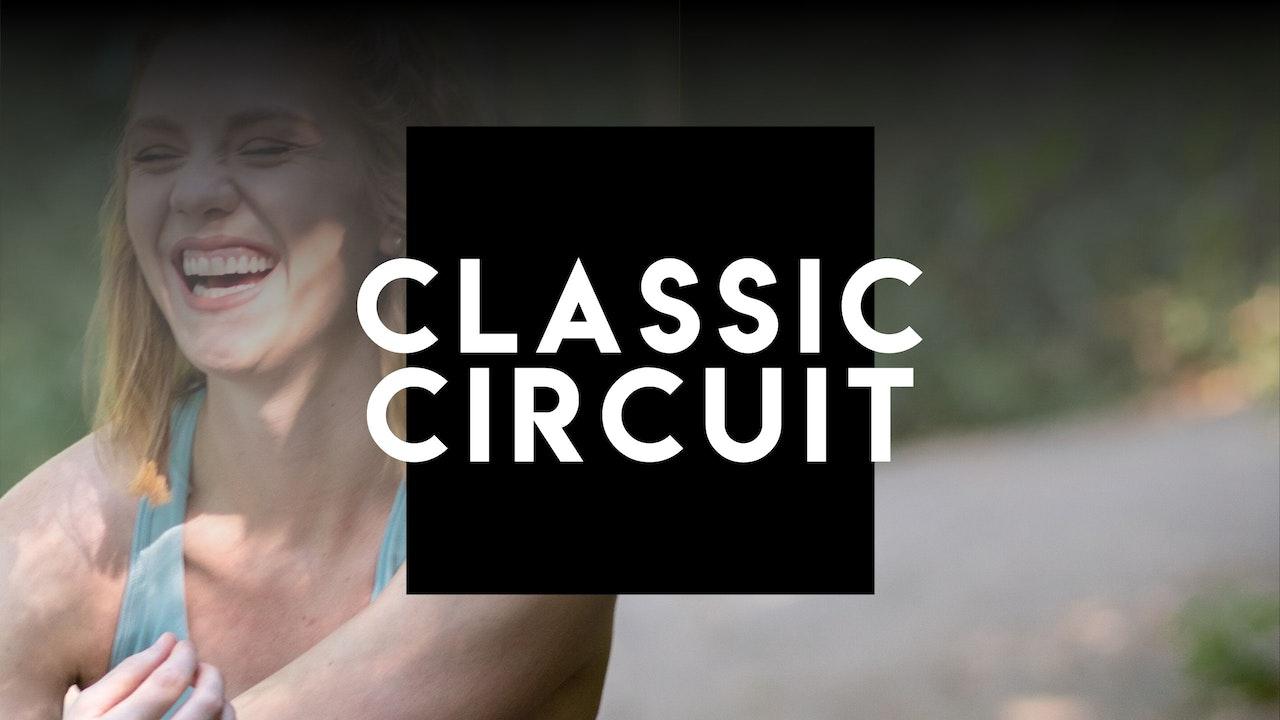 CLASSIC CIRCUIT