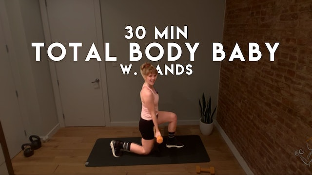 Total Body [Baby] HIIT