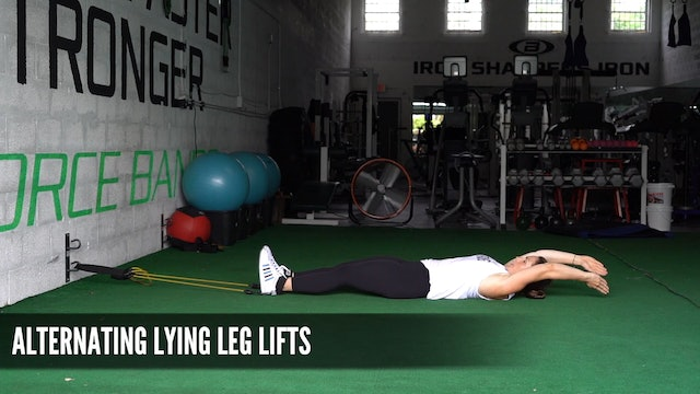 01_Alternating Lying Leg Lifts V2