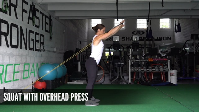 17_Squat and Overhead Press