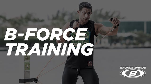 B-Force Booty Workouts