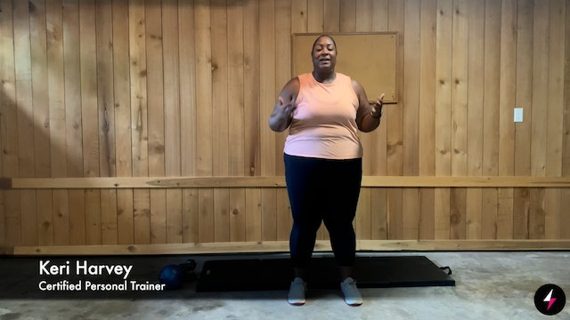 Total Body Weights and Medball Workout