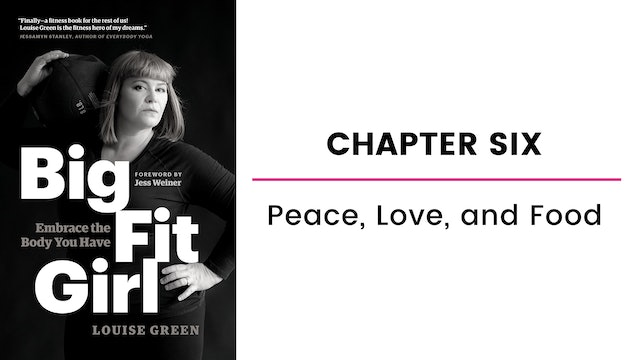 Chapter Six: Peace, Love, and Food