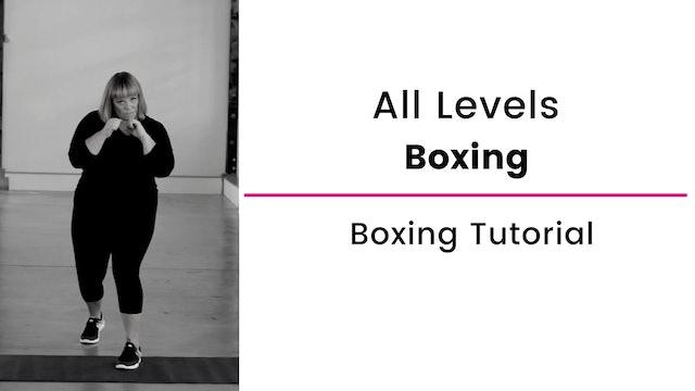 Boxing Tutorial