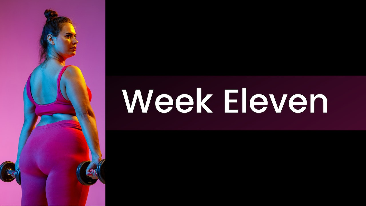 Power Moves - Week Eleven