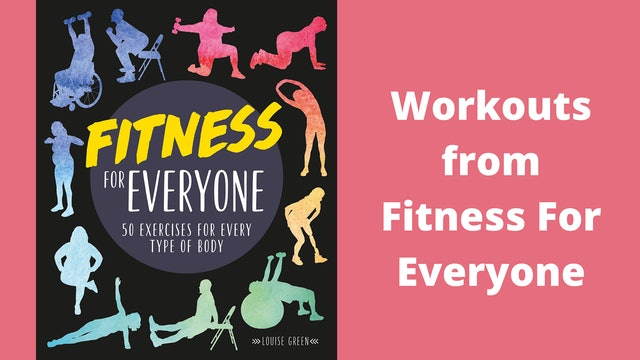 Fitness For Everyone