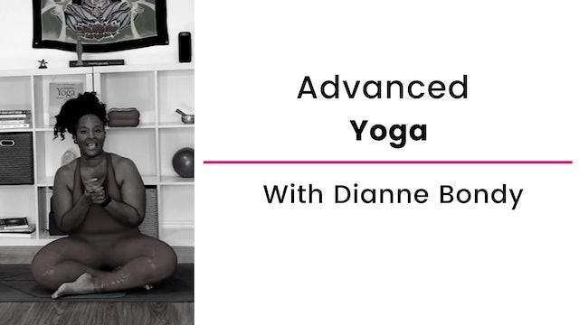 Advanced Yoga