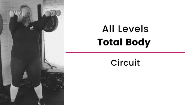 Sweat & Connect Circuit