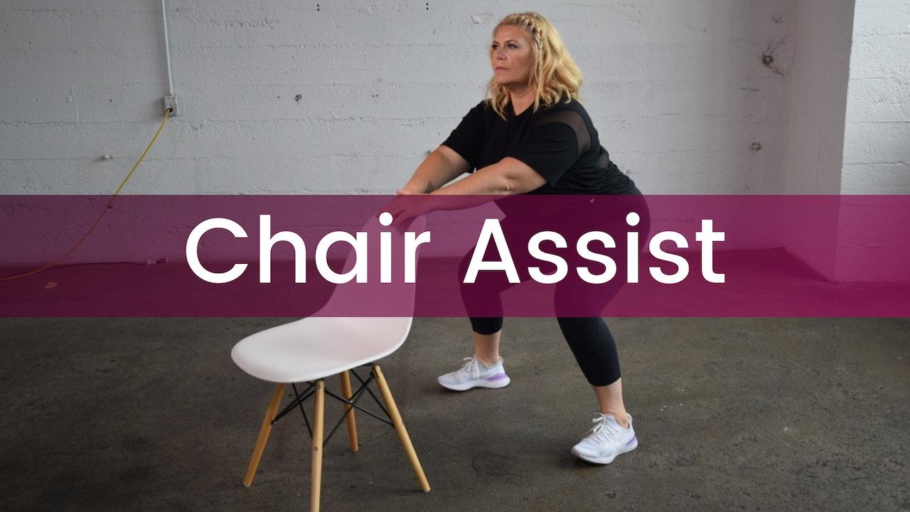 Chair Assist