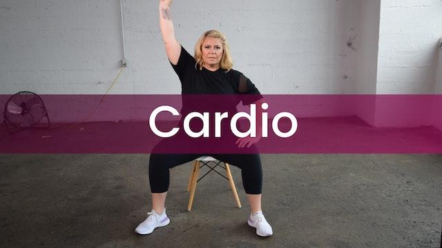 Cardio (Chair)