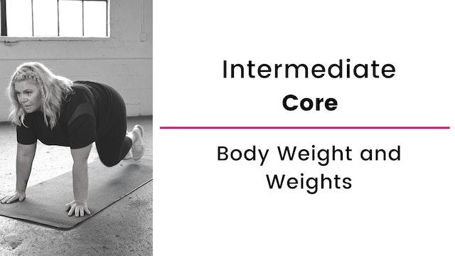 Intermediate: Core