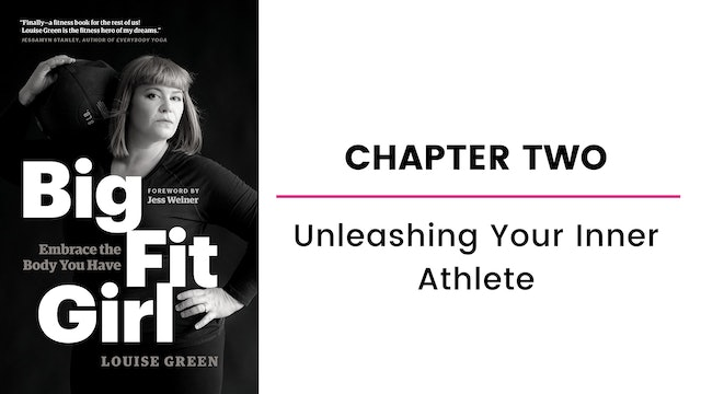 Chapter Two: Unleashing Your Inner Athlete