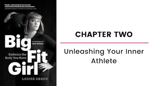 Chapter Two: Unleashing Your Inner At...