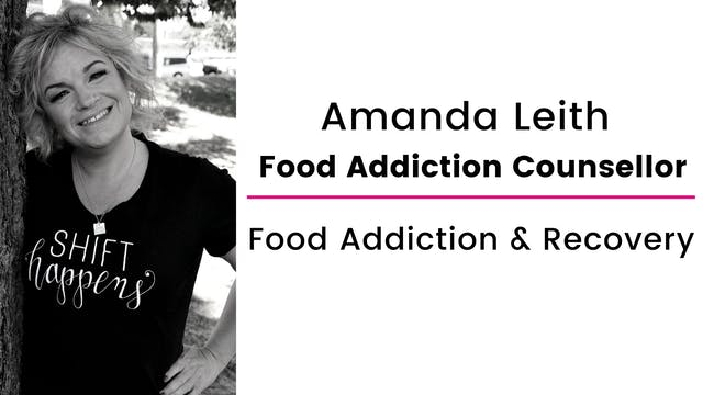 Amanda Leith