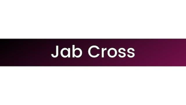 Jab Cross