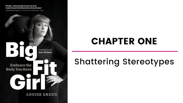 Chapter One: Shattering Stereotypes