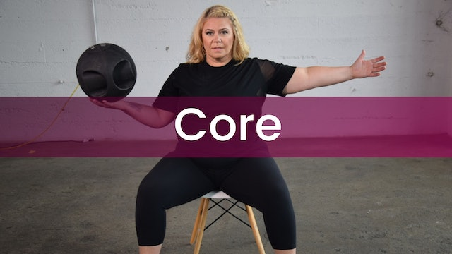 Core (Chair)