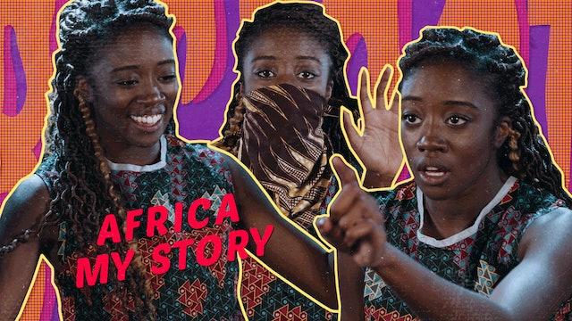 Africa My Story