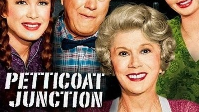 Petticoat Junction - Uncle Joe's Replacement (S1EP11)