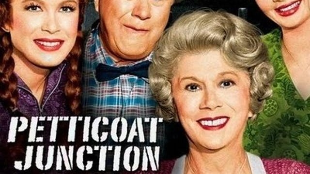 Petticoat Junction - Spur Line to Shady Rest (S1EP1)