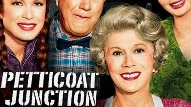 Petticoat Junction - Honeymoon Hotel ...