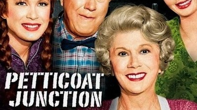 Petticoat Junction - Quick, Hide the Railroad (S1EP2)