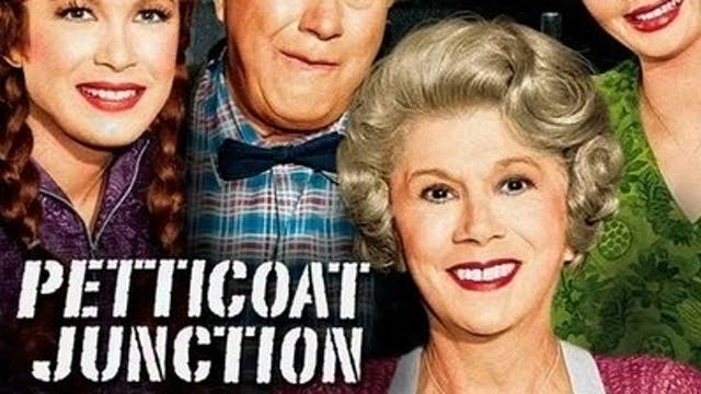 Petticoat Junction - Quick, Hide the Railroad (S1EP2)